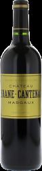 Brane Cantenac 1982 2ème Grand cru classé Margaux, Bordeaux rouge