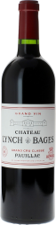 Lynch Bages 1991 5 ème Grand cru classé Pauillac, Bordeaux rouge