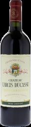 Larcis Ducasse 1999 Grand cru classé Saint-Emilion, Bordeaux rouge