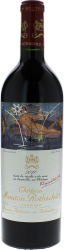 Mouton Rothschild 2010 1er Grand cru classé Pauillac, Bordeaux rouge