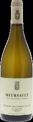 Meursault 2015 Domaine Comtes Lafon, Bourgogne blanc