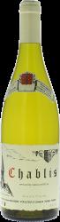 Chablis 2015 Domaine Dauvissat, Bourgogne blanc