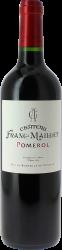 Franc Maillet 2014  Pomerol, Bordeaux rouge
