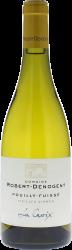Pouilly Fuissé la Croix 2016 Domaine Robert-Denogent, Bourgogne blanc
