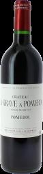 la Grave Trigant de Boisset 1996  Pomerol, Bordeaux rouge