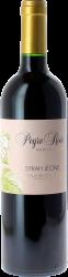 Peyre Rose Syrah Leone 2008  Coteaux du Languedoc Aoc, Languedoc rouge