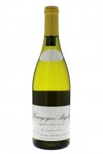 Bourgogne Aligoté 2014 Domaine Leroy, Bourgogne blanc