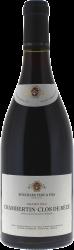 Chambertin Clos de Beze Grand Cru 2016  Bouchard Père et Fils, Bourgogne rouge