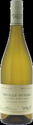 Pouilly Fuissé les Combes Vieilles Vignes 2015  Verget, Bourgogne blanc