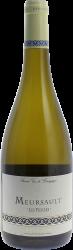Meursault les Pierres 2016 Domaine Chartron Jean, Bourgogne blanc