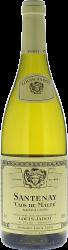 Santenay Clos de Malte Blanc 2016  Jadot Louis, Bourgogne blanc