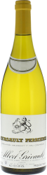 Meursault Perrières 1er Cru 2016 Domaine Grivault Albert, Bourgogne blanc