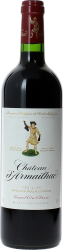 Armailhac 1947 5 ème Grand cru classé Pauillac, Bordeaux rouge