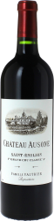 Ausone 2015 1er Grand cru classé A Saint-Emilion, Bordeaux rouge