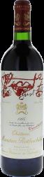 Mouton Rothschild 1995 1er Grand cru classé Pauillac, Bordeaux rouge