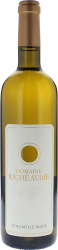 Domaine Richeaume Cuvée Columelle Blanc 2016  Igp Méditerranée, Provence