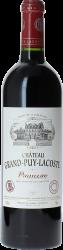 Grand Puy Lacoste 1996 5 ème Grand cru classé Pauillac, Bordeaux rouge
