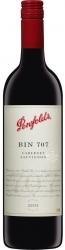 Penfolds Cabernet Sauvignon Bin 707 1992  , Vin Australien