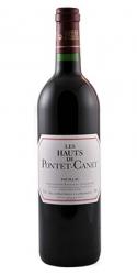 Haut de Pontet 2009 2nd vin de Pontet Canet Pauillac, Bordeaux rouge