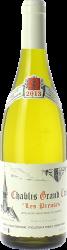 Chablis Grand Cru les Preuses 2013 Domaine Dauvissat, Bourgogne blanc