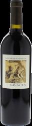 Gracia 2014 Grand cru classé Saint-Emilion, Bordeaux rouge