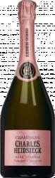 Charles Heidsieck Brut Reserve Rosé  Charles Heidsieck, Champagne