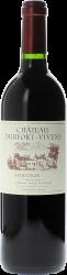 Durfort Vivens 2000 2ème Grand cru classé Margaux, Bordeaux rouge