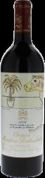 Mouton Rothschild 2006 1er Grand cru classé Pauillac, Bordeaux rouge