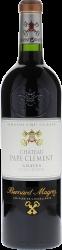 Pape Clement Rouge 1989 Grand Cru Classé Graves, Bordeaux rouge