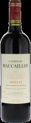 Maucaillou 1985 Cru Bourgeois Supérieur Moulis, Bordeaux rouge