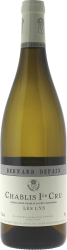 Chablis 1er Cru les Lys 2017 Domaine Defaix, Bourgogne blanc