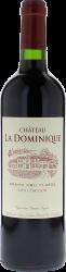 la Dominique 1998 Grand cru classé Saint-Emilion, Bordeaux rouge