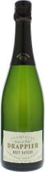 "Drappier Brut Nature ""zéro Dosage""  Drappier, Champagne"