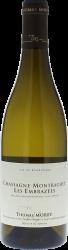 Chassagne Montrachet 1er Cru Embrazées 2017 Domaine Morey Thomas, Bourgogne blanc