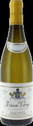 Macon Verzé 2014 Domaine Leflaive Anne Claude, Bourgogne blanc