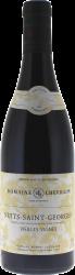 Nuits Saint Georges Vieilles Vignes 2015 Domaine Chevillon Robert, Bourgogne rouge