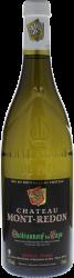 Chateauneuf-du-Pape Blanc Mont-Redon 2017  Châteauneuf-du-Pape, Vallée du Rhône Blanc