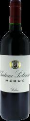 Potensac 1996  Médoc, Bordeaux rouge