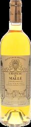 de Malle 1947 1er cru Sauternes, Bordeaux blanc