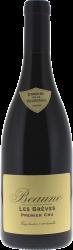 Beaune Greves 1er Cru 2017 Domaine Vougeraie, Bourgogne rouge