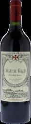 Gazin 1961  Pomerol, Bordeaux rouge