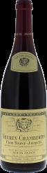 Gevrey Chambertin 1er Cru Clos Saint Jacques 2017  Jadot Louis, Bourgogne rouge