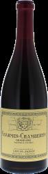 Charmes Chambertin Grand Cru 2017  Jadot Louis, Bourgogne rouge