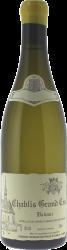 Chablis Valmur Grand Cru 2015 Domaine Raveneau, Bourgogne blanc