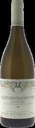 Puligny Montrachet le Cailleret 1er Cru 2007 Domaine Bouzereau Michel et Fils, Bourgogne blanc