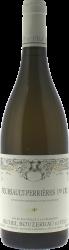 Meursault Perrières 1er Cru 2010 Domaine Bouzereau Michel et Fils, Bourgogne blanc