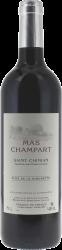 Mas Champart Clos de la Simonette 2016  Aop, Saint Chinian