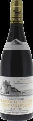 Clos de Vougeot Vieilles Vignes 2016  Château de la Tour, Bourgogne rouge
