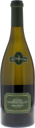 Chablis Grand Cru les Grenouilles 2016  Chablisienne, Bourgogne blanc