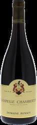 Chapelle Chambertin Grand Cru 2016 Domaine Ponsot, Bourgogne rouge